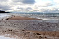 Keweenaw Color - Early Winter