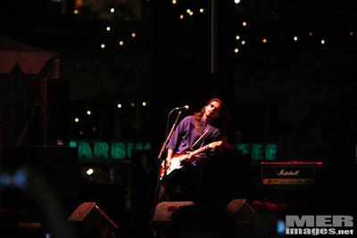 Los Lonely Boys - 4/10/2010
