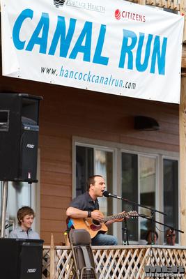 PJ Olsson - Canal Run - 7/17/2010