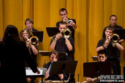 Jazz Band - Nov 8th, 2010
