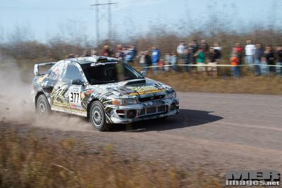 Lake Superior Performance Rally 2010
